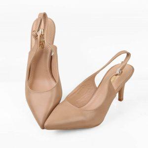 Tara Sling Back Shoe