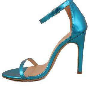 AISHA SANDAL BLUE